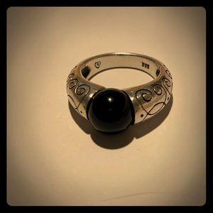 Brighton sterling silver ring